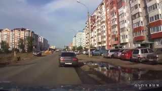 Читатели 19rus.info не дают спуску нарушителям дорожных правил (1)