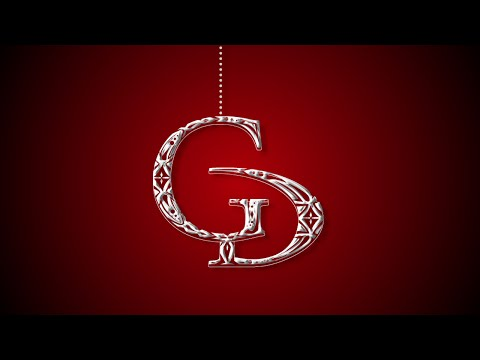 Goodell Animated Holiday Corporate Logo