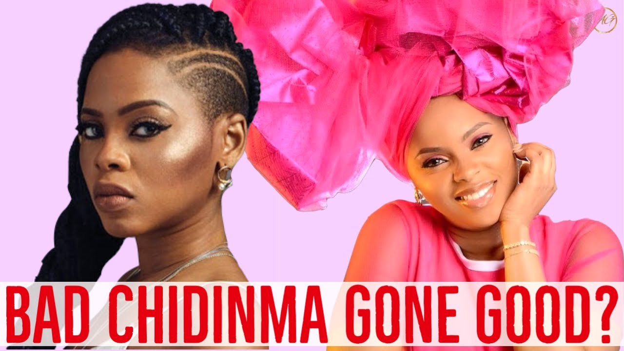 Download Here Is The Real Reason CHIDINMA EKILE QUIT Pop Music For Religion