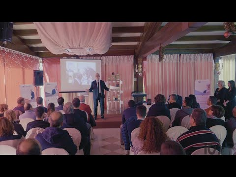 ISILAB Italia - Evento 15 Dicembre 2019