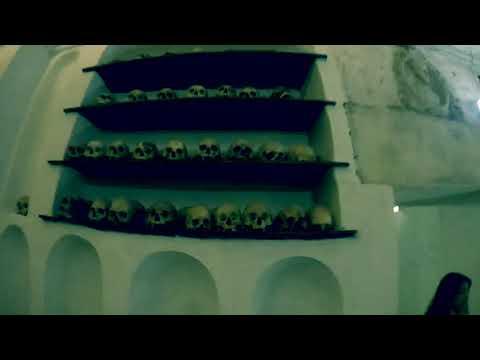 Palermo, le Catacombe dei Cappuccini tra misteri e storie inedite