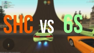SHC vs 6s | 13.02.16 | 10-11