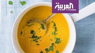 صباح العربية   أي الشوربات أخف للإفطار؟