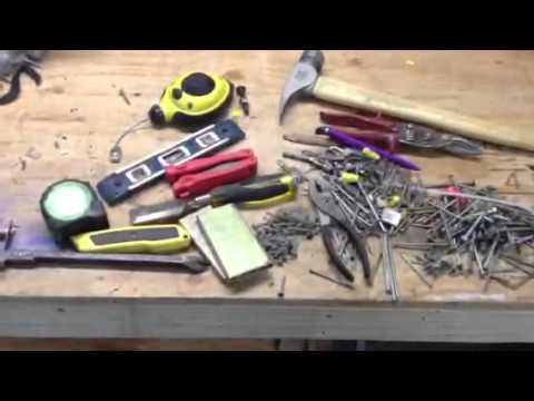 lean tool belt
