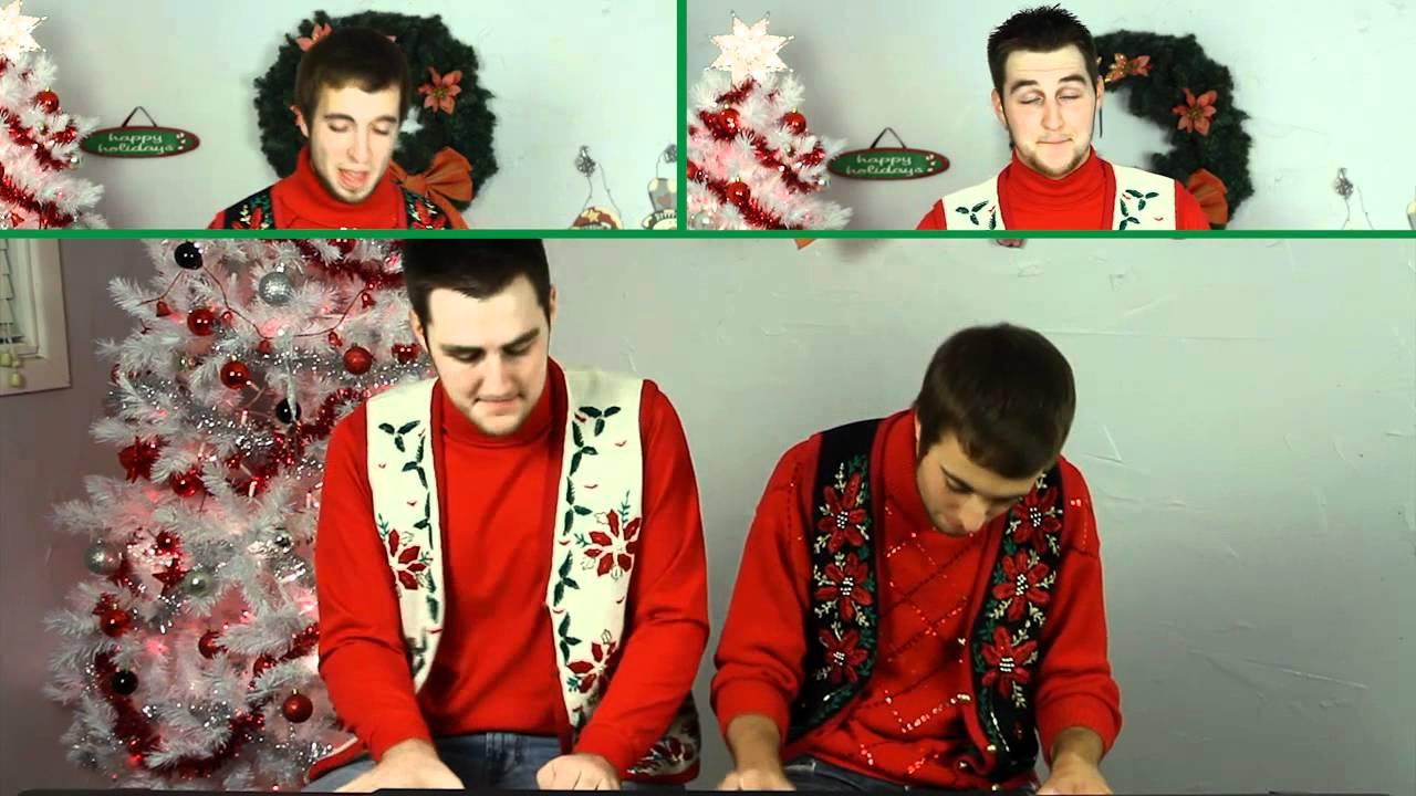 Nsync Merry Christmas.Merry Christmas Happy Holidays N Sync Michael Henry Justin Robinett