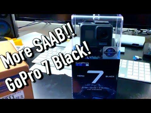 Amazon $30 MAF Sensor + Saab 9-5 Turbo = ?????