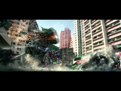 Transformers - Steve Jablonsky - Arrival to Earth