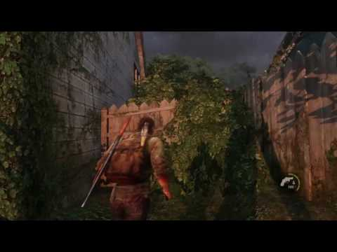 The last of us ep 5