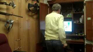 redneck national anthem and dance