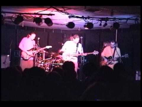 Moe @ Valentines '95 Albany NY -Meat into Brent Bl...