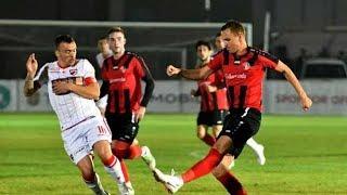 Rezumat: Csikszereda - Dinamo 3-3 / 6-5 la penaltyuri. Cupa Romaniei Optimi