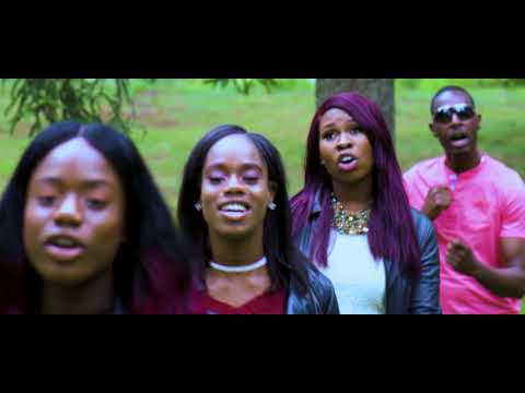 Liberian Gospel Music - Min. Banabas Wreh Kawreh- I'm Stronger