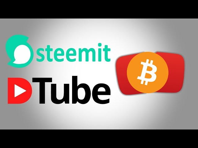 DTUBE : LA PLATEFORME DE VIDEO DECENTRALISEE