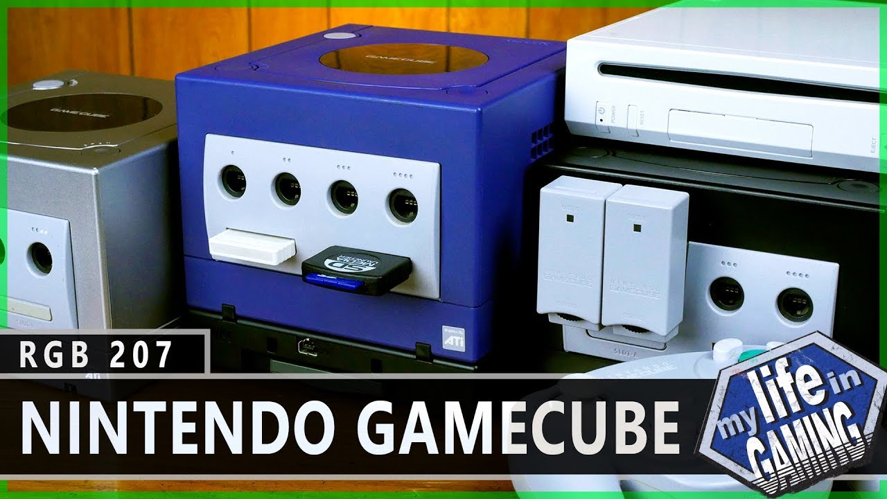 GameCube games Wii or GameCube on 4K TV • Gaming • General Gaming