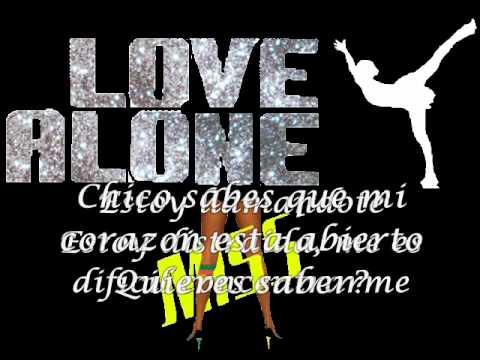 ¦MP3 + DL¦ Miss A 미쓰에이 - Love Alone (English Single) + Lyrics & DL + subs spanish
