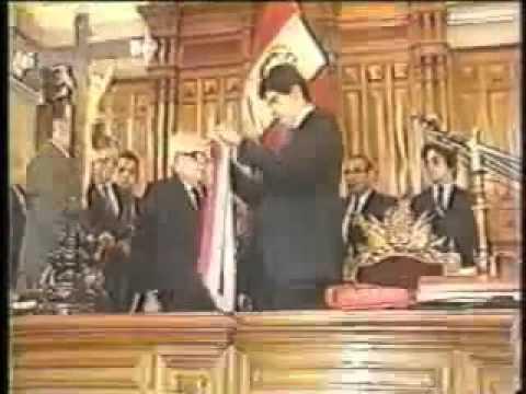 Primer año del gobierno de Alan Garca  1986