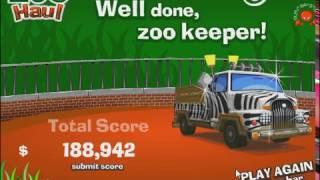 Zoo Haul - Parte 2