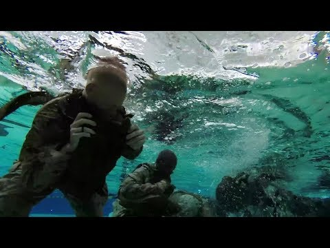 We Make Marines - Swim Week Teaser
