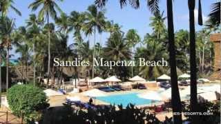 Sandies Mapenzi Beach