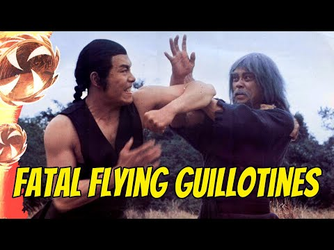 Wu Tang Collection - Fatal Flying Guillotine