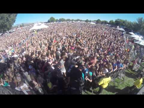 BOISE MUSIC FESTIVAL 2014 RECAP