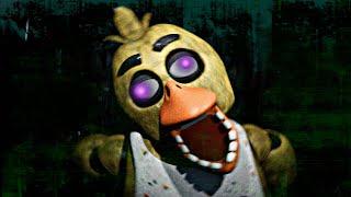 La NOCHE 6 es IMPOSIBLE y CHICA hace ALGO muy EXTRAÑO - Creepy Nights at Freddy's (FNAF Game)