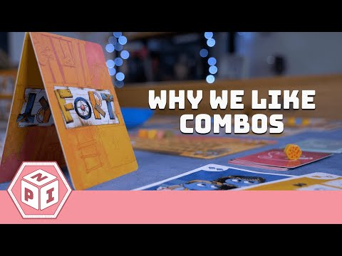Why We Like Combos (and Other Deck-Building Stories)