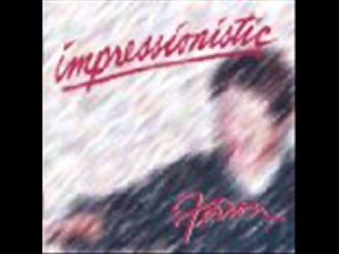 Ferron - Impressionistic (Disc 1) - 13 I Never Was To Africa
