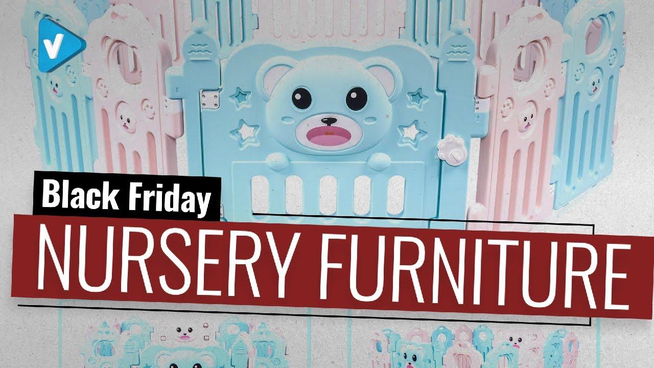 Nursery Furniture Cyber Monday