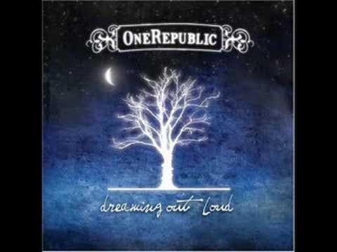 One Republic - Dreamin Out Loud w/ Lyrics
