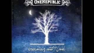 one republic dreamin out loud w lyrics