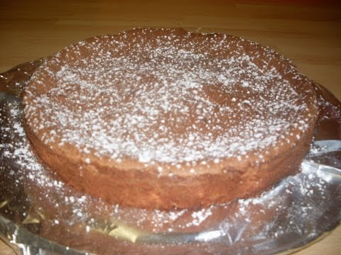 comment-faire-un-gâteau-croustillant-et-fondant-au-chocolat?
