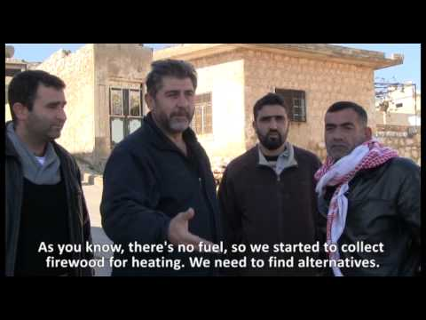 Activist Trip to Liberated Syria Travel Video