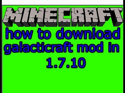 Minecraft Forge 1.7 10 Download Mac