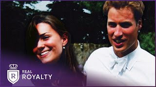 Kate's Cinderella Wedding to Prince William | Wedding of the Century | Real Royalty