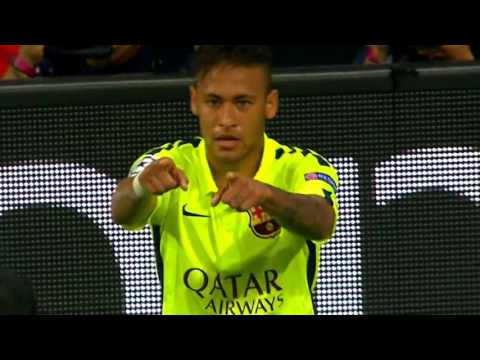 Neymar vs Bayern Munich Away HD 1080i...