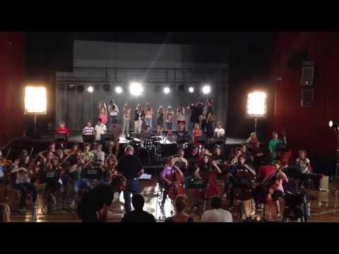 SuperHearo Orchestra - Good Life - One Republic