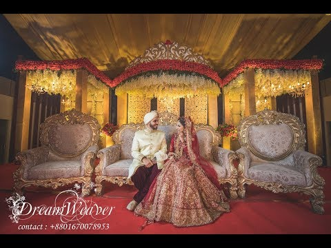 Wedding Cinematography by Dream Weaver :: Muntasir & Mahren Wedding