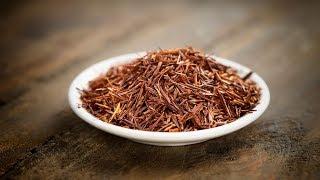 видео Ройбуш чай: полезные свойства и противопоказания