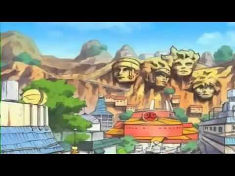 Naruto Folge 1