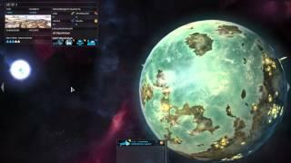 Знакомимся с Endless Space: Бесконечный космос