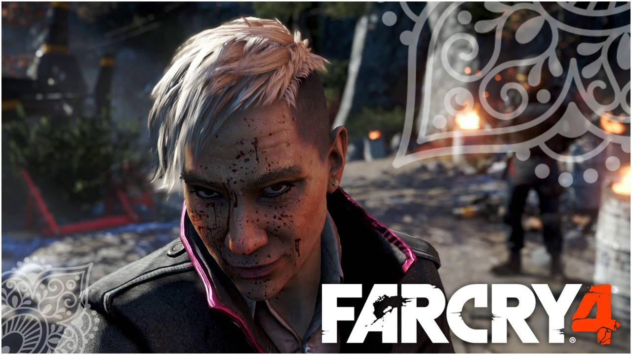 Far Cry 5 Patch 05 Squashes Bugs and Adds Masks