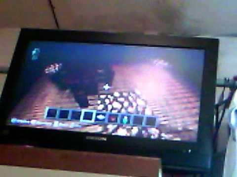 MinecrXbox Xbox - building a pub