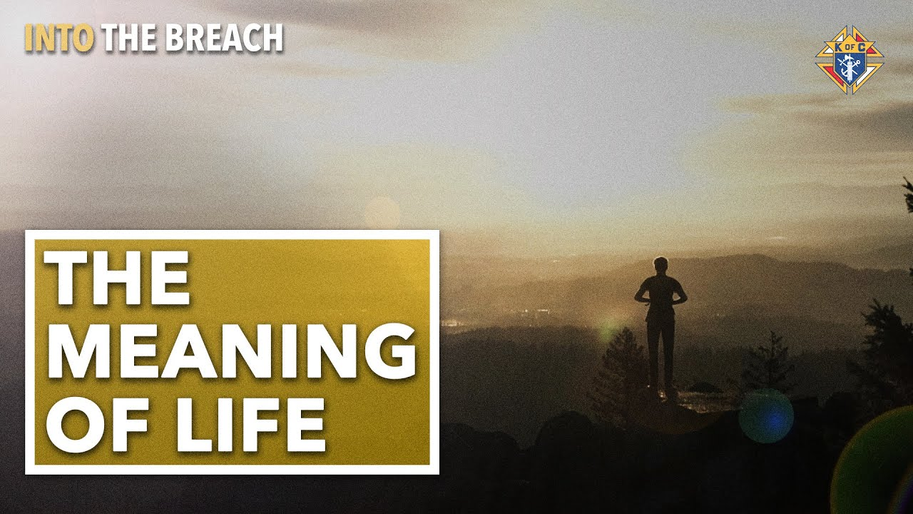 God's Plan for Every Man's Life | Into the Breach