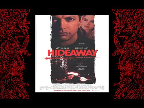 Movie Review Monday - Episode 21: Hideaway