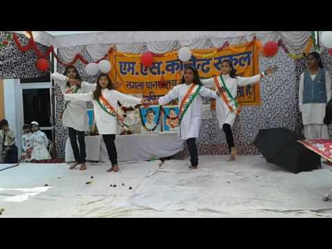 Phir bhi Dil hai Hindustani dance video !! Republic Day !! Choreography Arjun Baghel !!