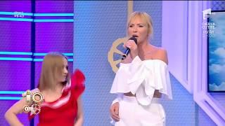 "Nineka cântă, la Neatza, melodia ""Cimbiz"""
