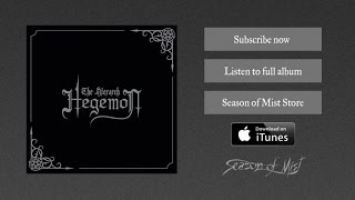 Hegemon - Hierarch: The Empire Of Zero