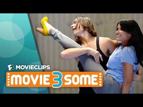 Movie3Some: Episode 5 – Tyler Shields, Logan Huffman