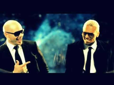 Pitbull Ft Chris Brown - International Love (Original Song) 2011 Mr.Worldwide